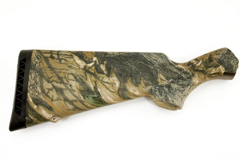 Winchester 1200 1300 Synthetic Mossy Oak Camo Stock