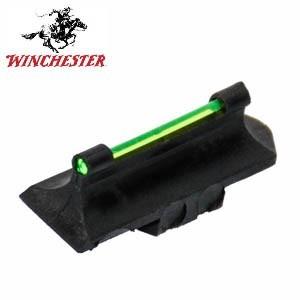 Winchester12001300FrontTrugloDeerSightBlackBodyGreen