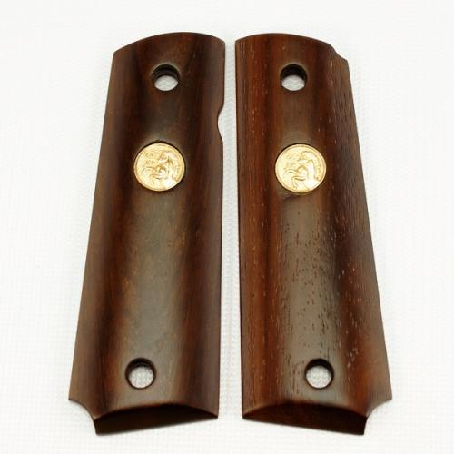 1911 Colt Rosewood Grip