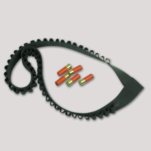 Shotgun Shell Bandolier - 0501