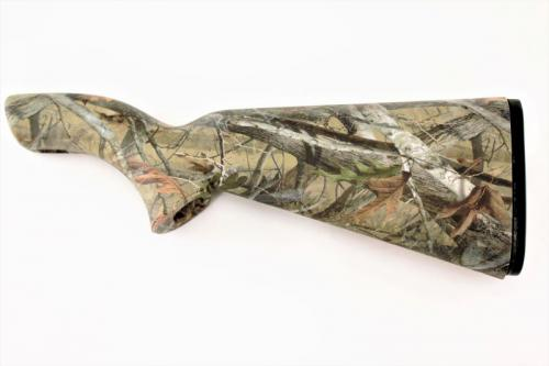 Stock, Camouflage (w/out Takedown Screw Or Cap)