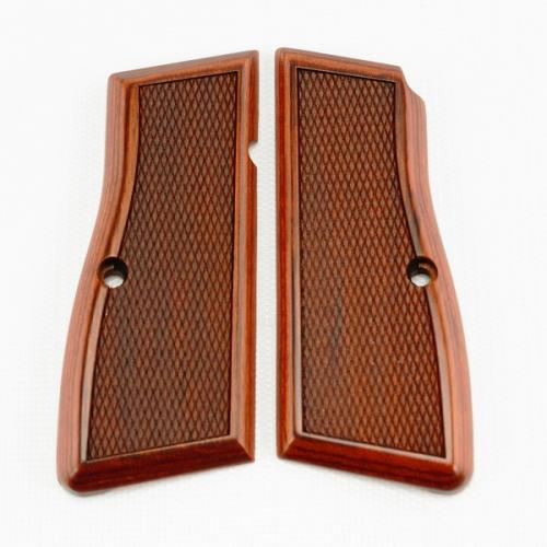 Browning Hi-Power Cocobolo Grip