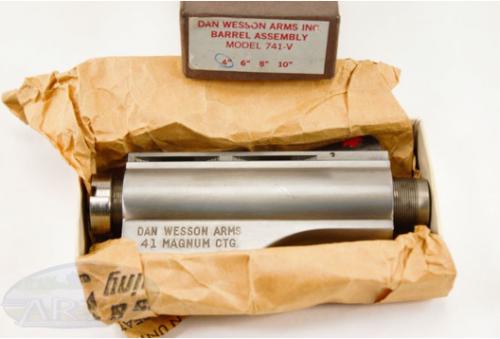 Dan Wesson Arms Barrel Assembly Model 741-V