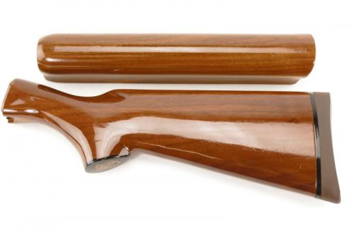 Remington 1187 Walnut Stock and Forend, Gloss
