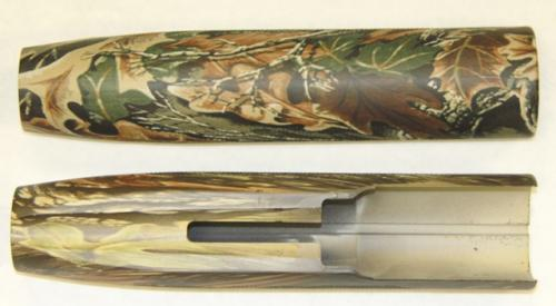 Winchester NWTF camo forend - 1304f