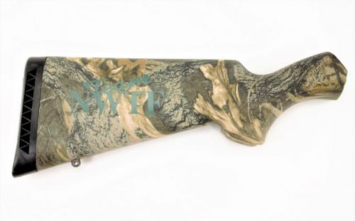 Winchester 1200/1300 NWTF Camo Synthetic Stock with Pad
