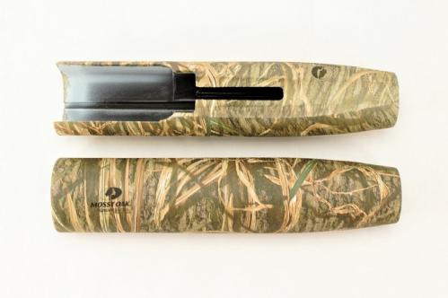 Winchester 1200/1300 Synthetic Mossy Oak Shadow Grass Camo Forend - 1325