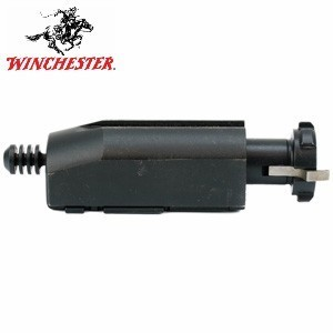 Winchester 1200/1300 Complete 12 Ga Breech Bolt, Matte Blued