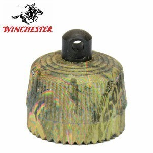 Winchester 1300 Magazine Tube Cap Shadow Grass Camo - 1503