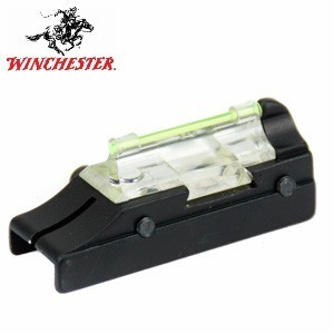 Winchester 1200/1300 Vent Rib Front Truglo Sight Green - 1511f
