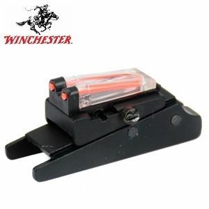 Winchester 1200/1300 Vent Rib Rear Truglo Sight Red - 1511r