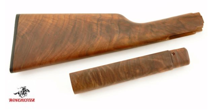 Winchester 9422 Walnut Stock and Forend Set FANCY