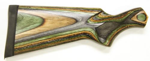 Winchester 1200/1300 Camo Stock Green Mountain Laminated Wood - 1660