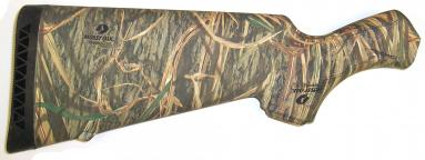 Winchester 1200/1300 Synthetic Mossy Oak Shadow Grass Camo Stock - 1320