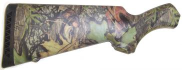 Winchester 1200/1300 Rubber Coat Mossy Oak Obsession Camo Stock - 1323